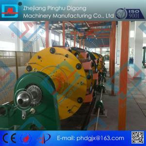 专业生产厂家 JLY630/6+12+18+24高速笼绞机