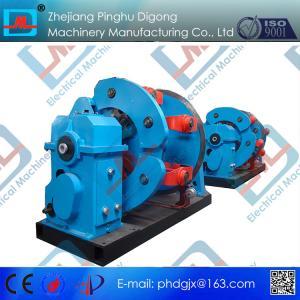 高新专利技术笼绞机企业 - JLY500/6+12笼式绞线机