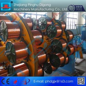 厂家直销,专业生产铜丝屏蔽机