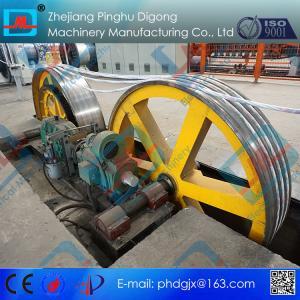 轮式牵引装置 - 单牵引轮 & 双牵引轮